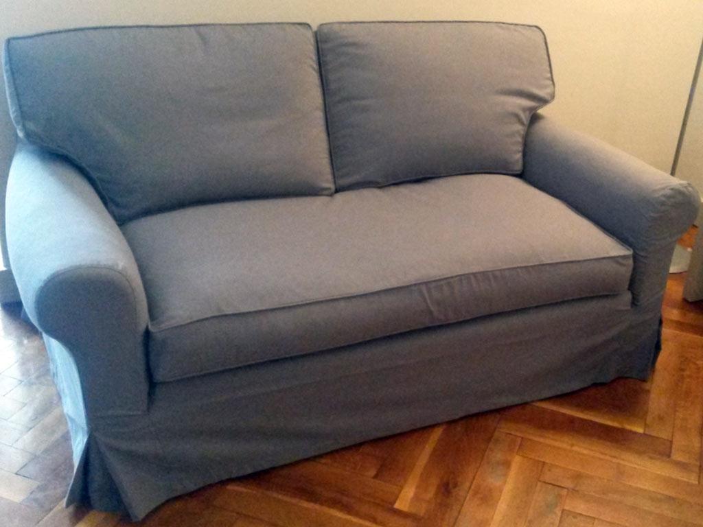Fotograf as de otros trabajos de tapicer a tapicer a - Tapizar sofa barcelona ...